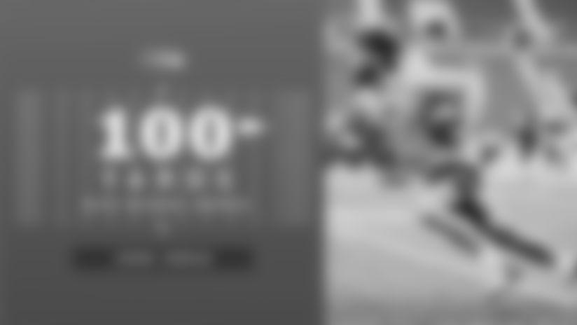 100 Yards With Michael Bumpus: John Ursua