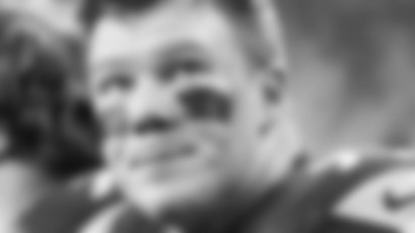 2017 Week 11: Seahawks Sidelines vs Atlanta Falcons