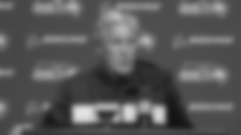 Pete Carroll 2018 Week 5 Wednesday Press Conference