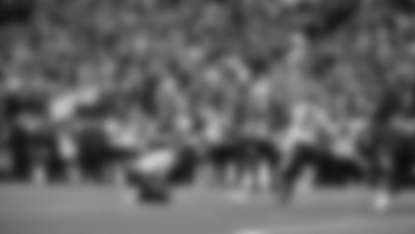 2019 Week 13: Jason Myers Drills Late 36-Yard FG To Extend Seahawks' Lead