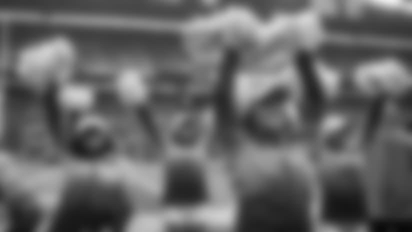 2017 Week 9: Sea Gals vs Redskins