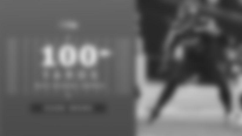 100 Yards With Michael Bumpus: Duane Brown