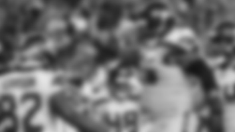 The Huddle - John Boyle Talks Key Players at Eagles