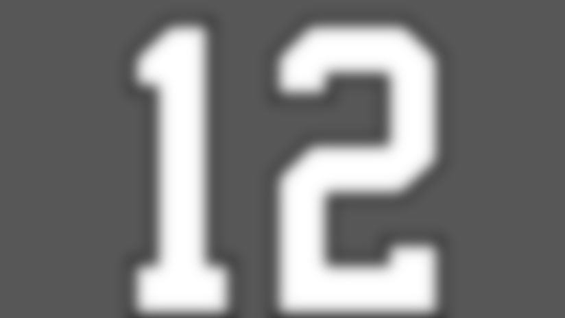 12 Flag