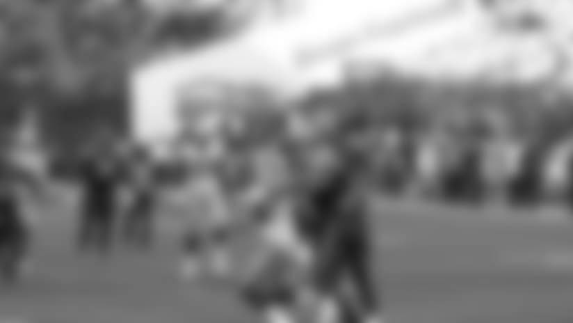 Earl Thomas Snags Second Interception vs Cowboys