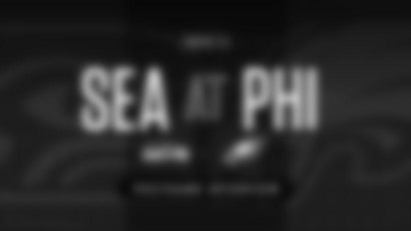 2019 Week 12: Duane Brown Postgame Interview at Eagles