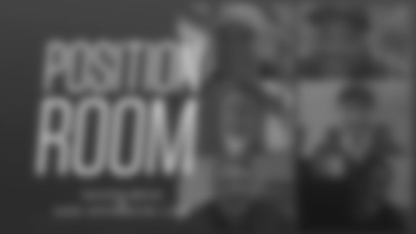 Position Room: Matt Hasselbeck & the 2005 Offensive Line