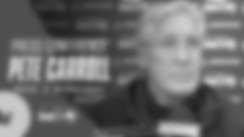 Pete Carroll 2020 Week 3 Wednesday Press Conference