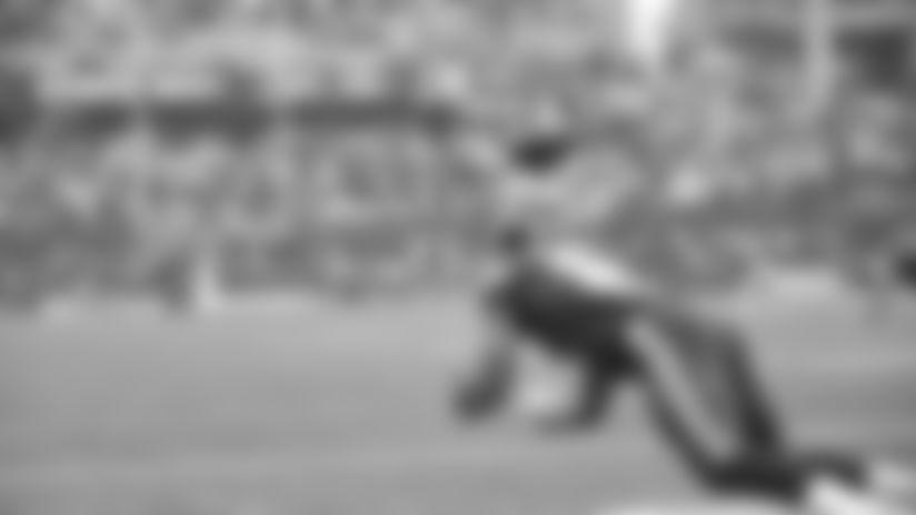 2019 Week 7: Russell Wilson Hits A Diving Tyler Lockett For 8-Yard Touchdown