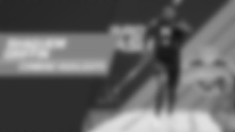 Shaquem Griffin's Full 2018 NFL Combine Workout