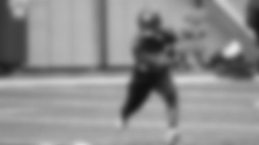 2020 Week 3: Seahawks Wednesday Practice