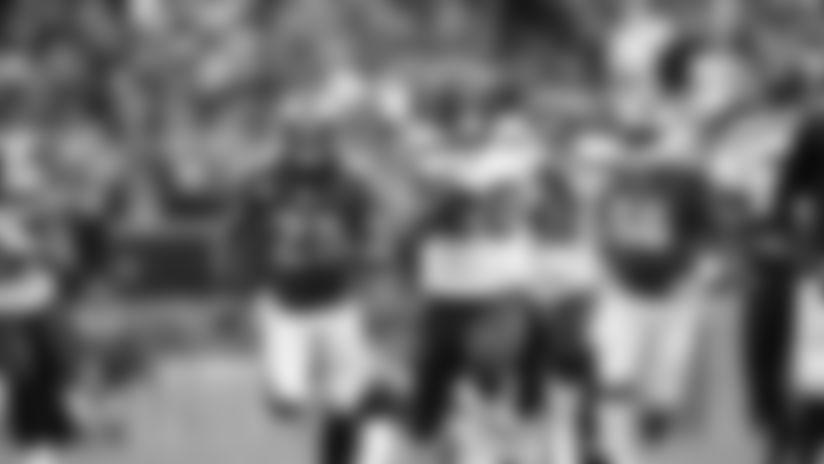 2019 Week 12: Rashaad Penny Explodes With 58-Yard Touchdown Run