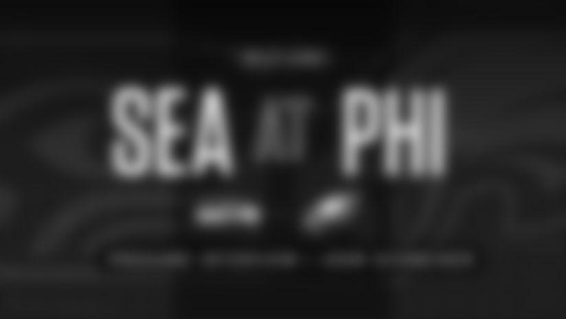 2019 Wild Card: John Schneider Pregame Interview vs Eagles