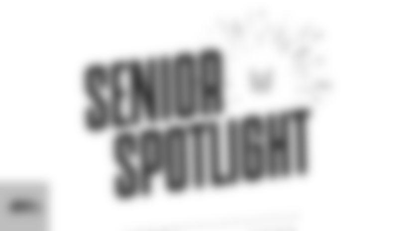 Senior Spotlight