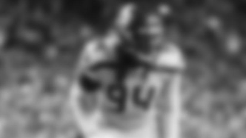 The Huddle - John Boyle Talks Key Players vs Browns