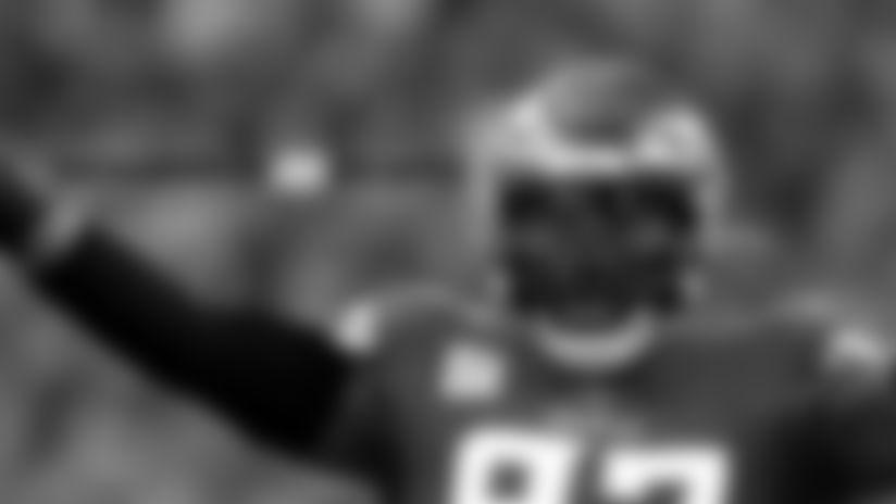 Seahawks insiders Jen Mueller and John Boyle preview the Seahawks 2019 week 13 matchup against the Minnesota Vikings.