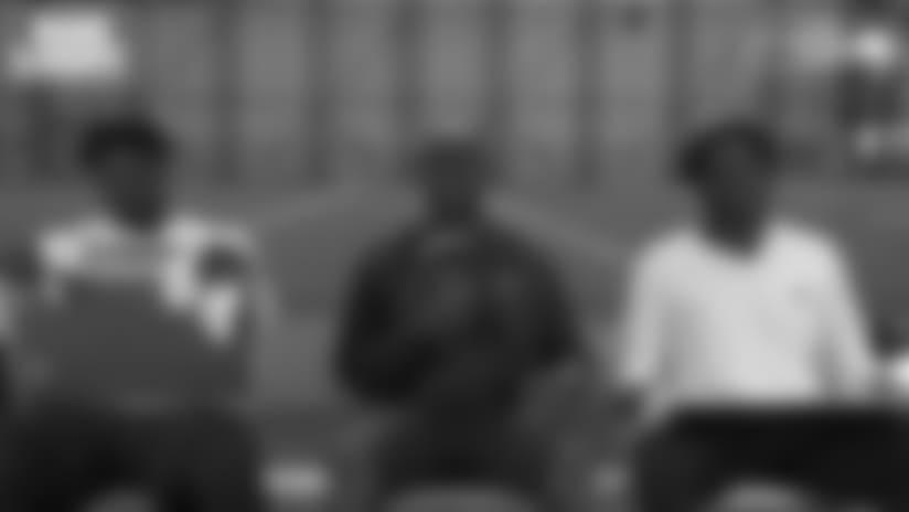 Bud Light Friendship Test: Jarran Reed & Frank Clark