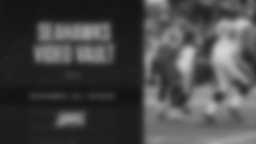 Seahawks Video Vault: 2011 Seahawks All Access vs Ravens