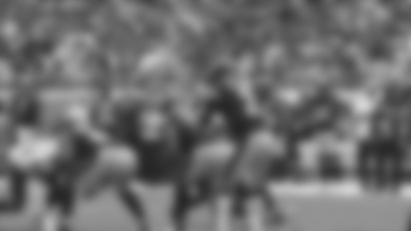 2019 Week 2: Raible Call of the Game - Bradley McDougald Picks Off Mason Rudolph