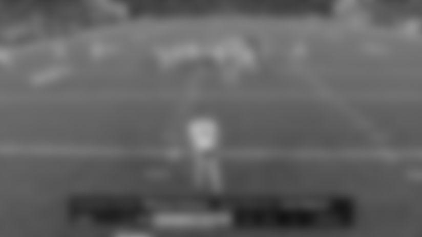 2019 Week 5: Michael Dickson, Ugo Amadi Pin Rams At 1-Yard Line With Punt