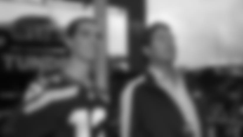Derrick Jensen 12 Flag Raiser