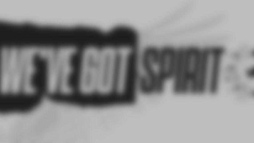 We've Got Spirit: Celebrating youth & high school football