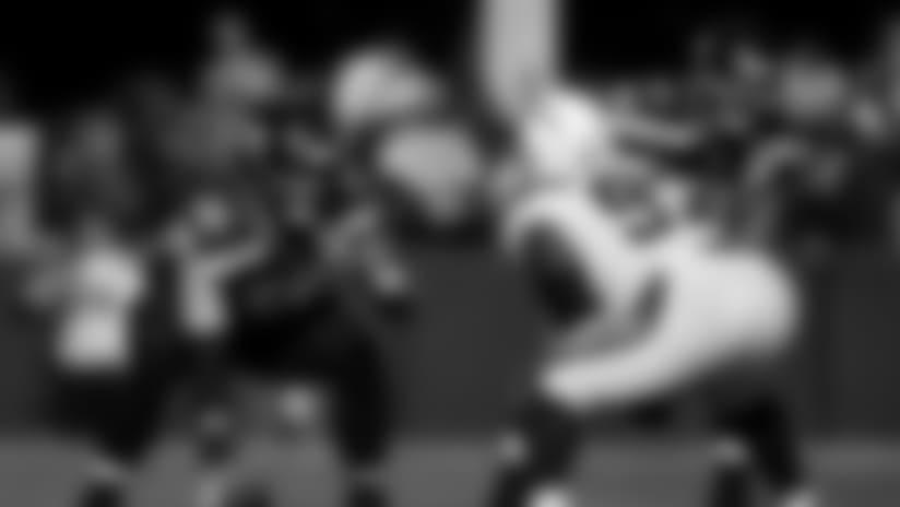 2018 Week 9: Seahawks vs Chargers