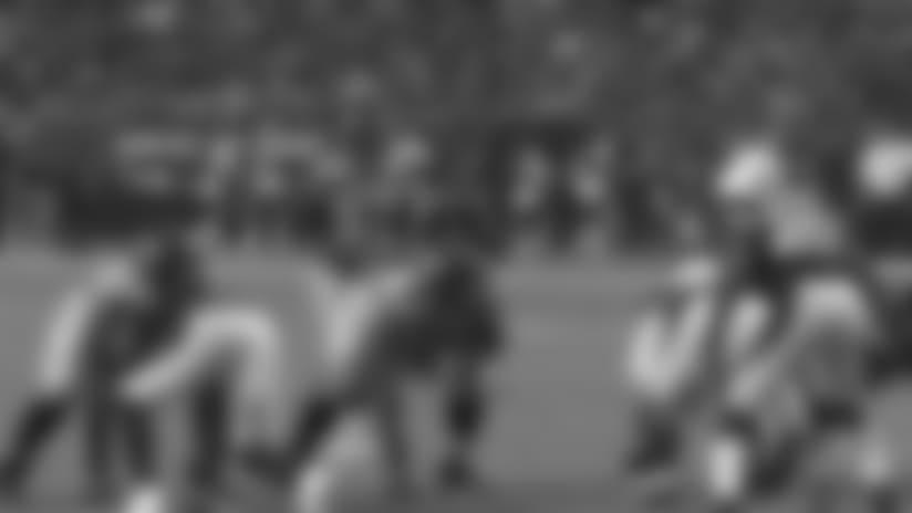 Raible Call of the Game: Mike Davis 20-Yard Touchdown Run