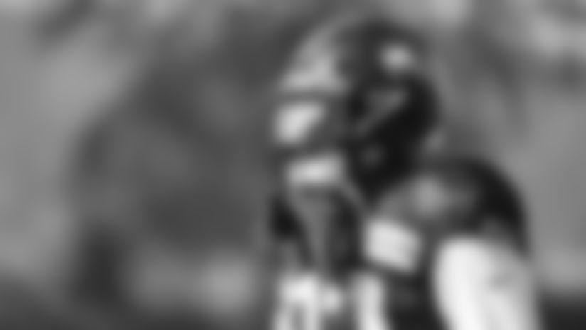 Seahawks 2020 Week 1: Thursday Practice