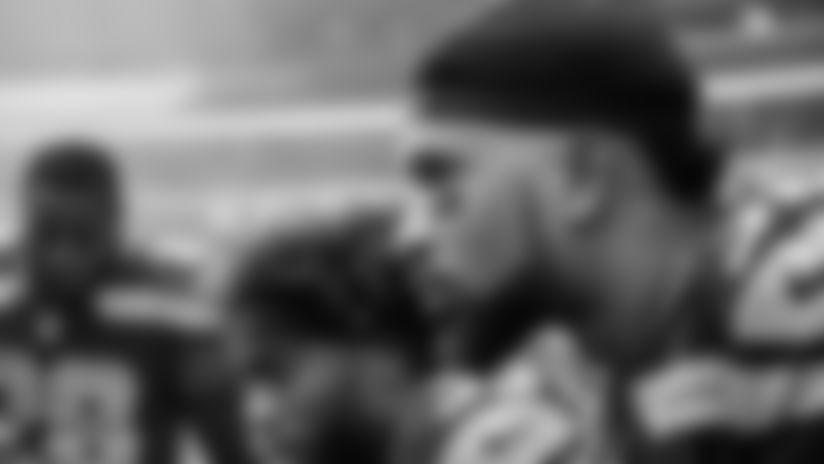 The Huddle - Akeem King Talks Blitzing