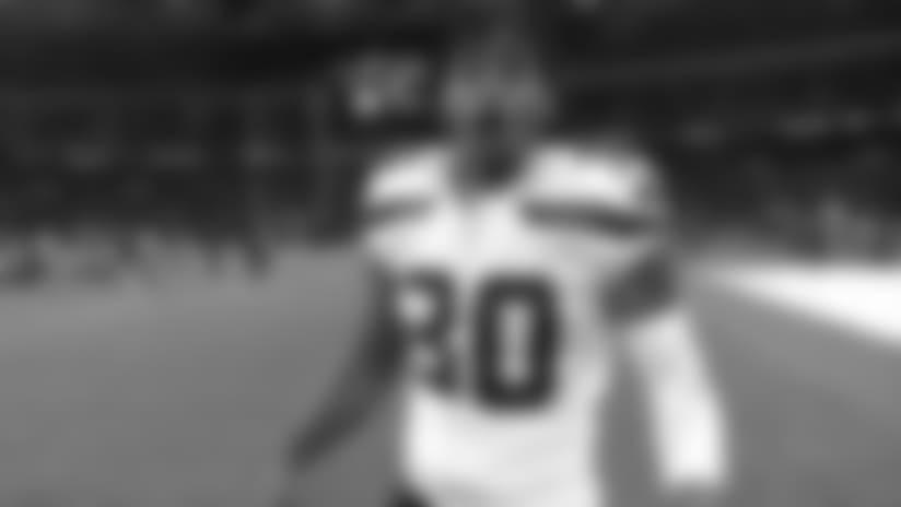 Seahawks Saturday Night - Bradley McDougald Mic'd Up (Part 2)