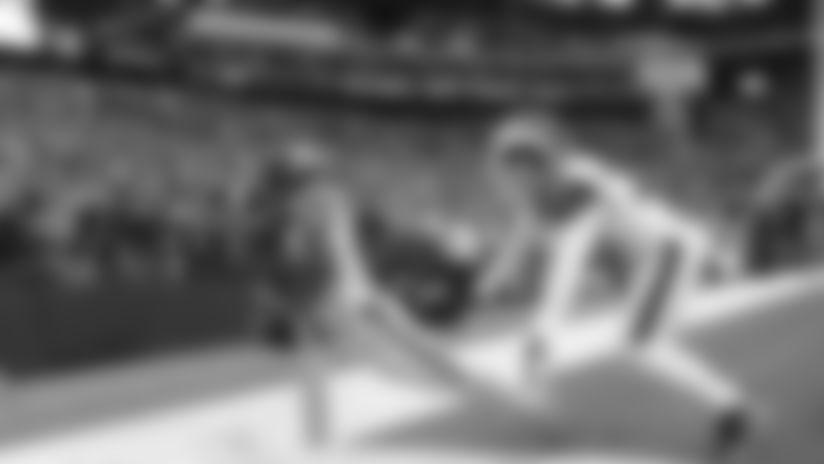 2019 Week 5: Tyler Lockett Toe-Tap Touchdown
