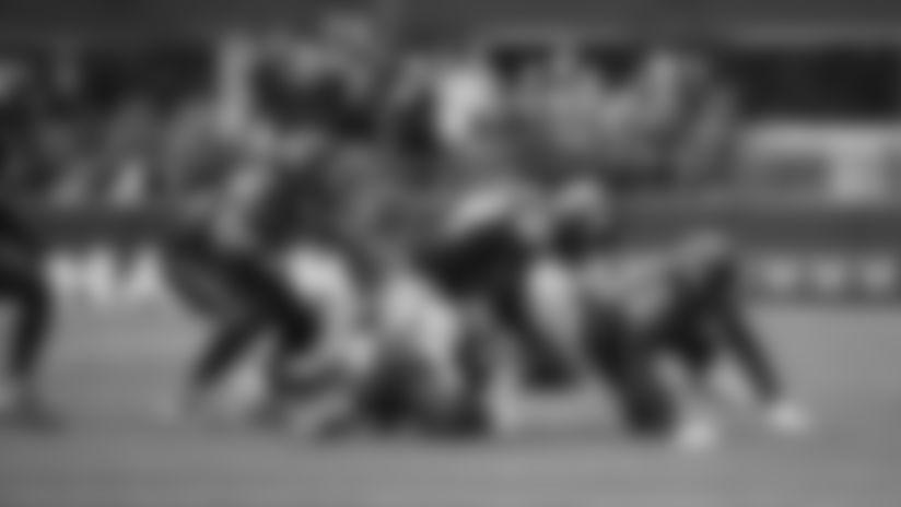 2019 Week 16: Seahawks Defense Swarms Brett Hundley For Sack On Third Down