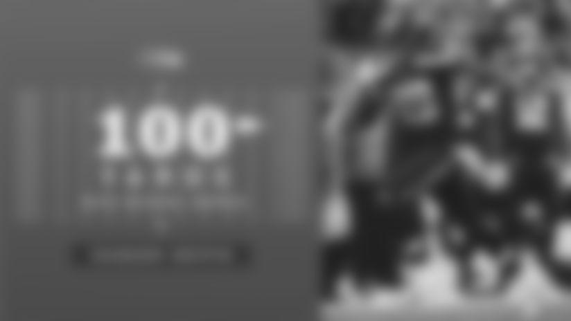 100 Yards With Michael Bumpus: Shaquem Griffin