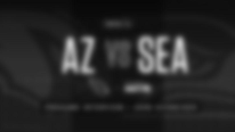 2019 Week 16: John Schneider Pregame Interview vs Cardinals