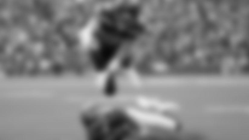 2019 Week 9: Russell Wilson Finds An Open Jacob Hollister For Hollister's First TD Of '19