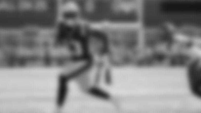 New Seahawks Receiver Phillip Dorsett II Confident 2020 Can Be His Best Season Yet