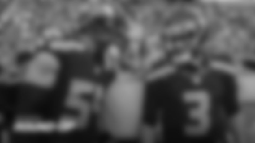 Thursday Round-Up: Seahawks Dominate ESPN's NFC West All-Decade Team