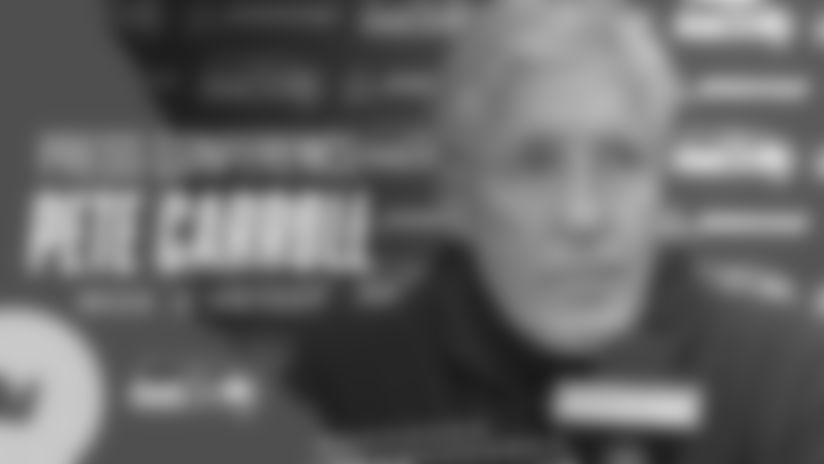 Pete Carroll 2020 Week 3 Friday Press Conference