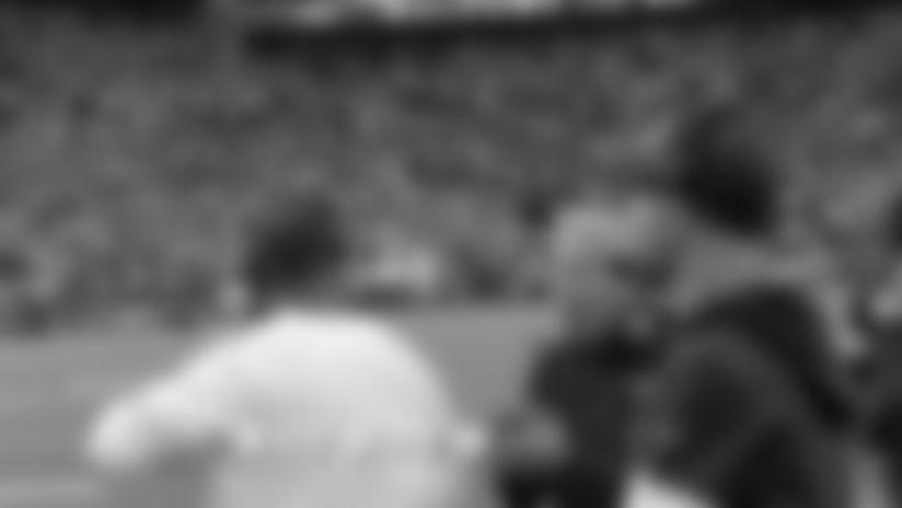 2019 Week 5: Sideline Sounds From Seahawks Win vs Rams