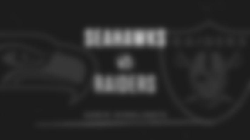 2019 Preseason Week 4: Ben Burr-Kirven Sacks On Fourth And Goal