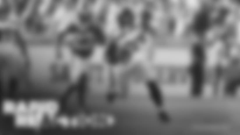 Rapid Reaction: Rams 36, Seahawks 31