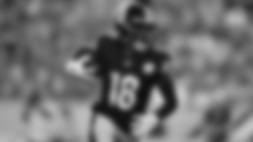 Tomlin on handling success, spy, wildcat, NFL-open