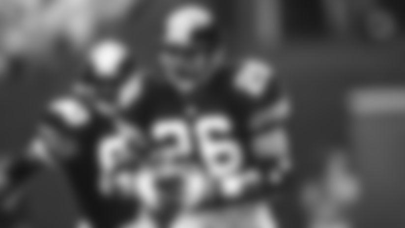NFLN: NFL 100 All-Time Team, Rod Woodson