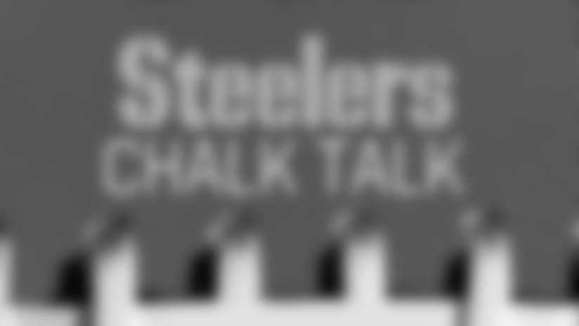 Chalk Talk - AFC Championship at Patriots