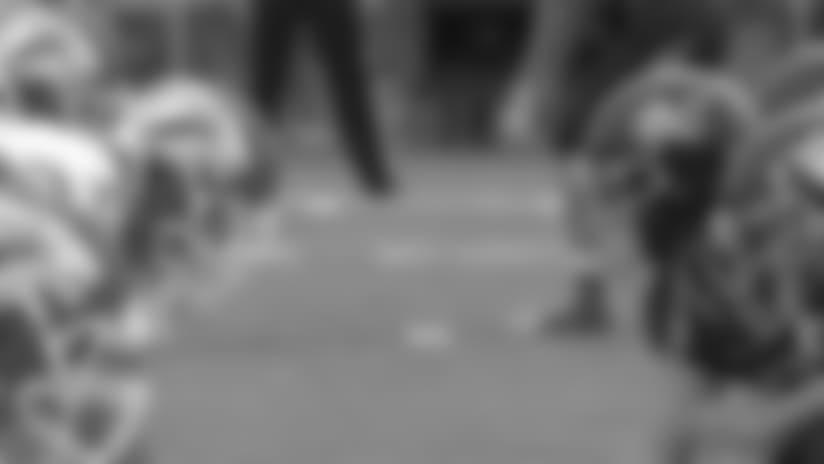 High School Football Showcase - Week 1
