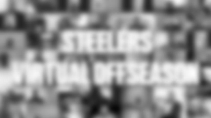 Steelers Virtual Offseason
