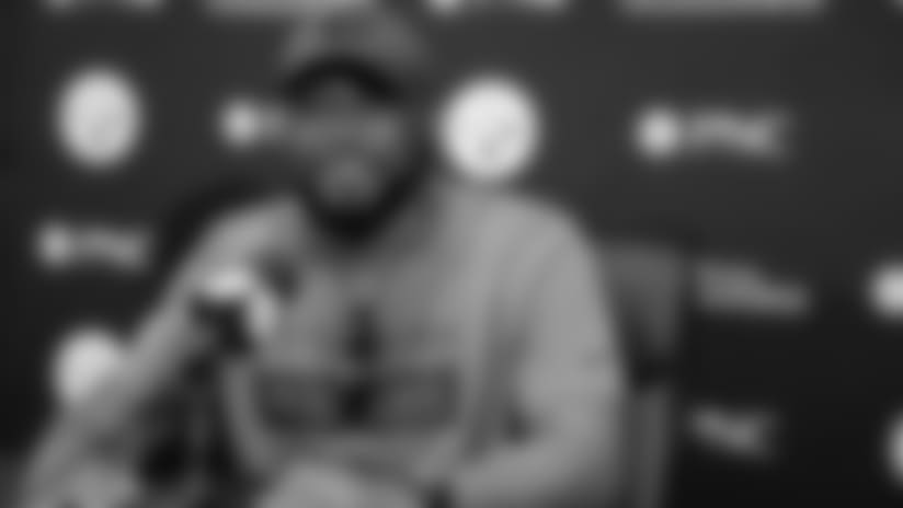 LIVE: Mike Tomlin Weekly Press Conference