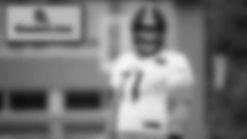 Status Report: Steelers vs. Browns