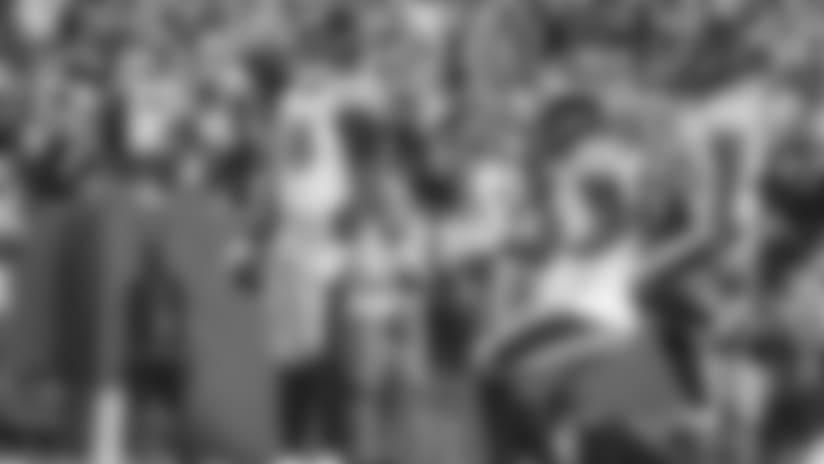 HIGHLIGHTS: Steelers vs. Buccaneers, Week 3